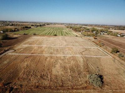 Rigby Residential Lots & Land For Sale: 9.48 Ac E 200 N