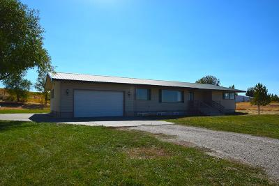 Idaho Falls Single Family Home For Sale: 6780 S Sommer Drive