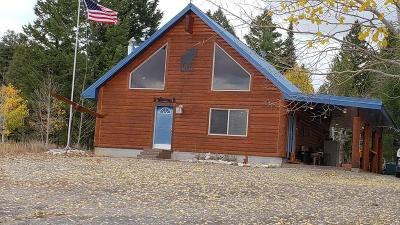 Fremont County Single Family Home For Sale: 4128 Lariat Way