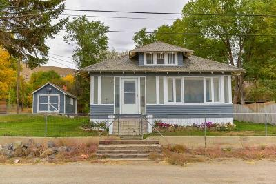Arco Single Family Home For Sale: 215 East Street