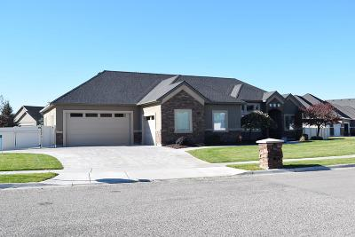 Idaho Falls Single Family Home For Sale: 376 Yukatan Way