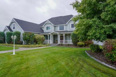 Idaho Falls Single Family Home For Sale: 273 Spring Meadows Drive