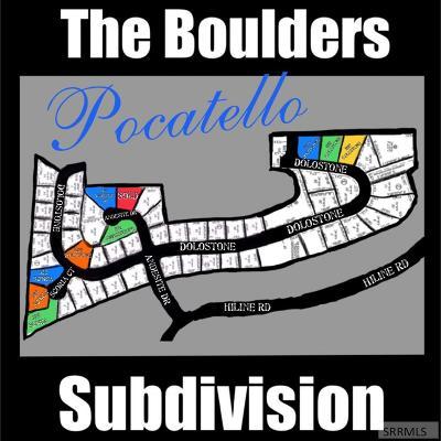 Pocatello Single Family Home For Sale: 322 Scoria Court