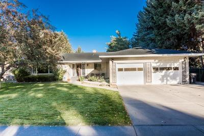Single Family Home Sold: 3061 S Boulevard
