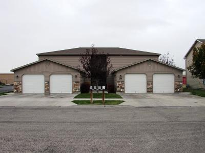 Idaho Falls Multi Family Home For Sale: 2592 Prospect Drive