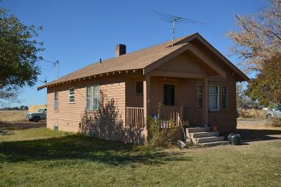 Idaho Falls ID Single Family Home For Sale: $105,000