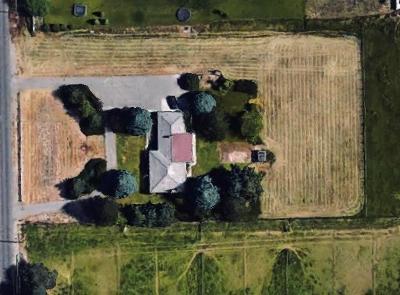 Idaho Falls ID Single Family Home For Sale: $275,000