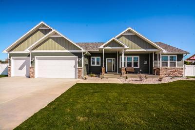 Idaho Falls ID Single Family Home For Sale: $356,400