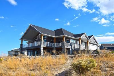 Idaho Falls Single Family Home For Sale: 5497 S Loon Creek Lane