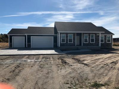 Blackfoot Single Family Home For Sale: 407 W 200 N