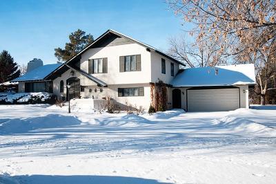 Idaho Falls Single Family Home For Sale: 780 S Bellin Road