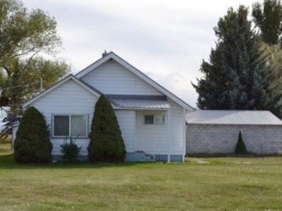 Shelley Single Family Home For Sale: 755 E 1200 N