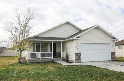 Madison County Single Family Home For Sale: 785 Pinehaven Street