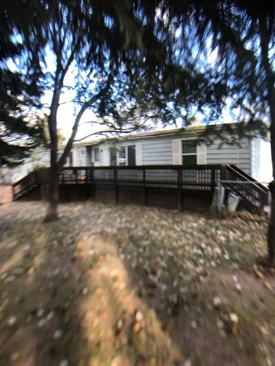 Idaho Falls ID Single Family Home For Sale: $98,000