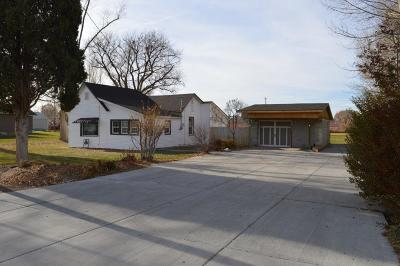Ammon Single Family Home For Sale: 2910 S Western Avenue