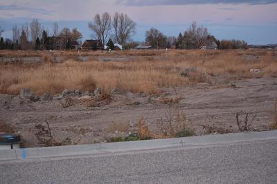 Idaho Falls Residential Lots & Land For Sale: 690 Sterling Drive