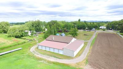 Madison County Commercial For Sale: 3475 W Hwy 33