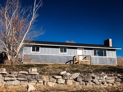 Blackfoot Single Family Home For Sale: 1338 W 200 N