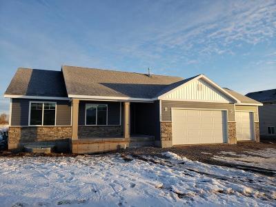 Ammon Single Family Home For Sale: 3003 Cross Lane