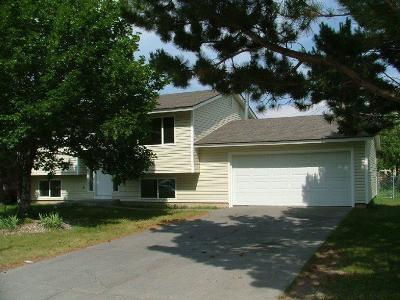 Ammon Single Family Home For Sale: 1975 Falcon Drive