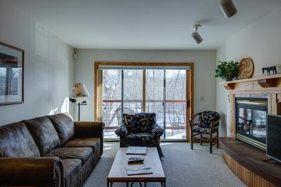 Teton County Single Family Home For Sale: 2740 Shadowmoon #B214