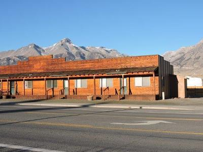 Bannock County, Bonneville County, Bingham County, Jefferson County, Madison County, Fremont County, Bear Lake County, Custer County, Power County, Teton County Commercial For Sale: 610 W Custer Street