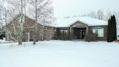 Rexburg ID Single Family Home For Sale: $479,000