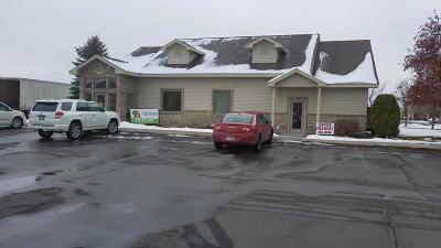 Bonneville County Commercial For Sale: 3411 S Merlin Drive