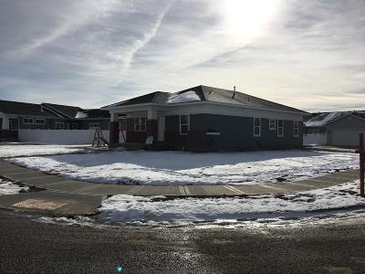 Idaho Falls Single Family Home For Sale: 723 Birmingham Lane