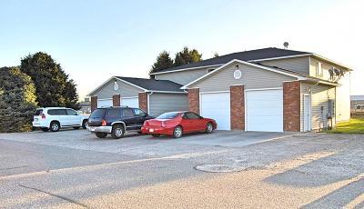 Bingham County Multi Family Home For Sale: 2704 Northlund Avenue
