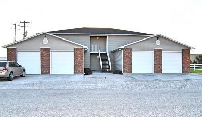 Bingham County Multi Family Home For Sale: 2706 Northlund Avenue