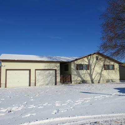 Pocatello Single Family Home For Sale: 2034 Monte Vista Drive