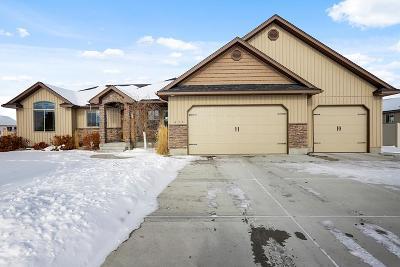 Idaho Falls Single Family Home For Sale: 633 Lapoloma Drive