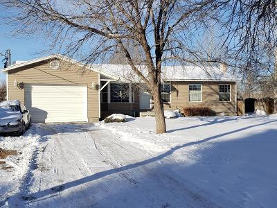 Rigby Single Family Home For Sale: 273 N 3900 E