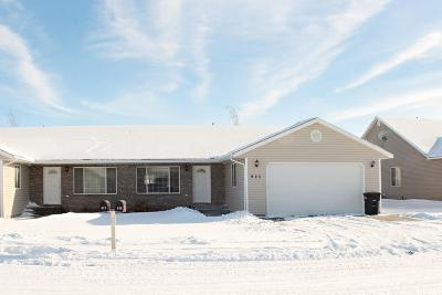 Ammon Single Family Home For Sale: 925 S Abigail Court