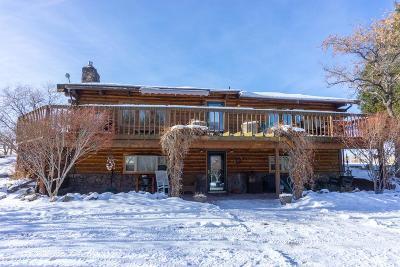 Idaho Falls ID Single Family Home For Sale: $295,000