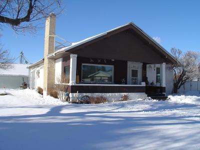 Fremont County Single Family Home For Sale: 211 Church Street