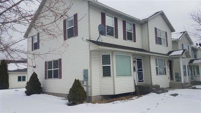Pocatello Single Family Home For Sale: 625 W Lewis Street