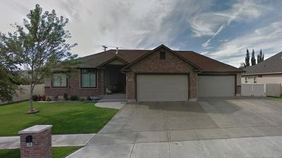 Idaho Falls ID Single Family Home For Sale: $410,000