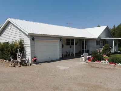 Bonneville County Farm For Sale: 8461 N 55th E #1-5