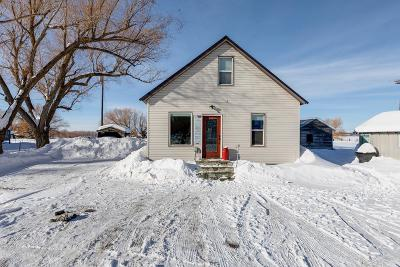 Fremont County Single Family Home For Sale: 322 Hwy 20