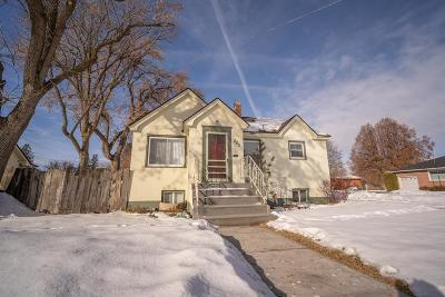 Rigby Multi Family Home For Sale: 243 N 2nd W