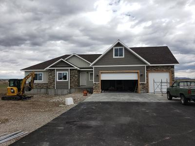 Rexburg ID Single Family Home For Sale: $356,900