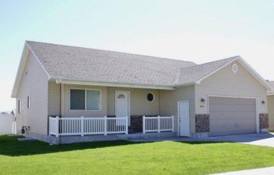 Idaho Falls Single Family Home For Sale: 2835 Mary Drive