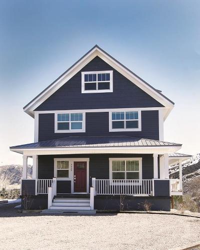 Pocatello Single Family Home For Sale: 9028 W Autumn Lane