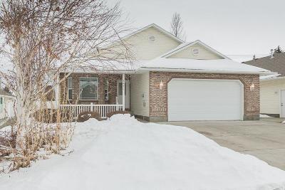 Idaho Falls Single Family Home For Sale: 2471 Blue Camas Way
