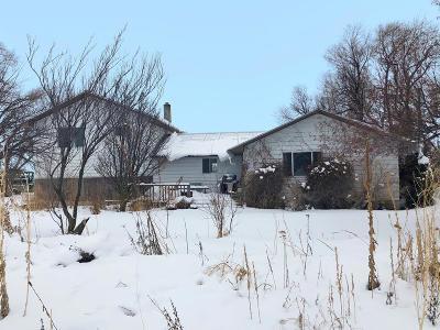 Ririe Single Family Home For Sale: 16726 E Ririe Hwy