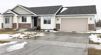 Bonneville County Single Family Home For Sale: 2301 N Viola Drive