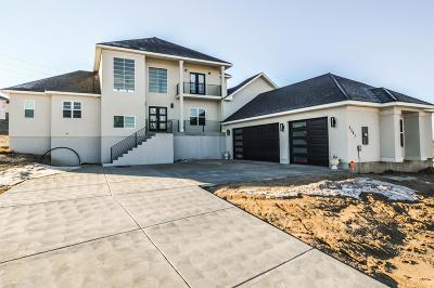 Idaho Falls Single Family Home For Sale: 3541 S Founders Pointe Court