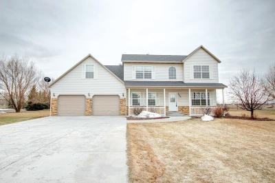 Rexburg ID Single Family Home For Sale: $334,850
